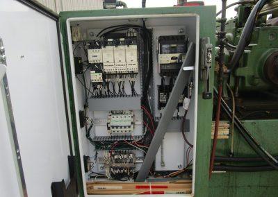 Cincinnati Model #3EA cabinet