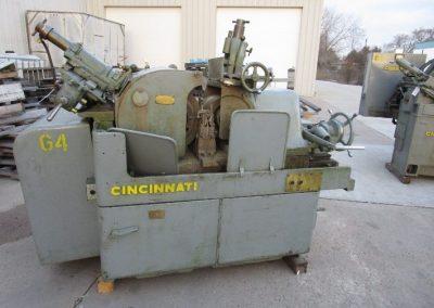 Cincinnati #2OM Centerless Grinder