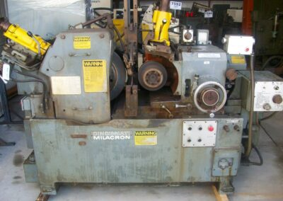 Cincinnati Cinco 15 centerless grinder
