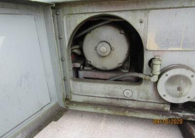#2OM centerless grinder